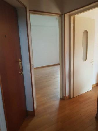 Appartamento in vendita a Milano, Piazzale Brescia, Con giardino, 55 mq - Foto 15