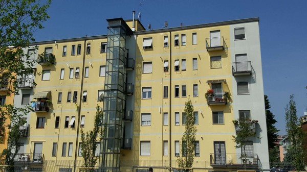 Appartamento in vendita a Milano, 37 mq