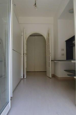Appartamento in vendita a Recco, Centralissimo, 70 mq