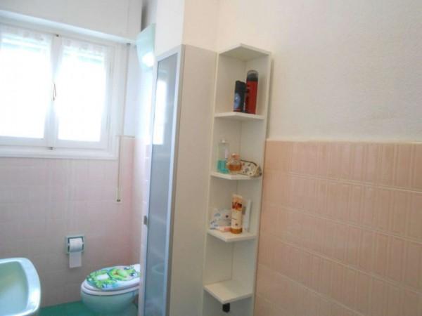Appartamento in affitto a Genova, Adiacenze Monoblocco, Arredato, con giardino, 120 mq - Foto 20