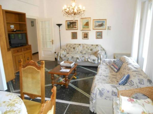 Appartamento in affitto a Genova, Adiacenze Monoblocco, Arredato, con giardino, 120 mq - Foto 67