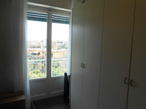 Appartamento in affitto a Genova, Adiacenze Monoblocco, Arredato, con giardino, 120 mq - Foto 31