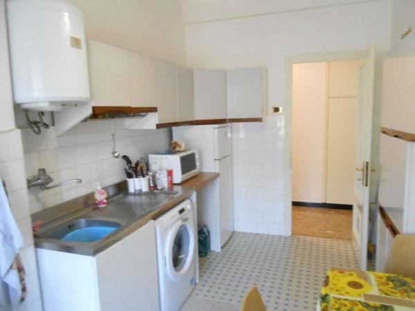 Appartamento in affitto a Genova, Adiacenze Monoblocco, Arredato, con giardino, 120 mq - Foto 42