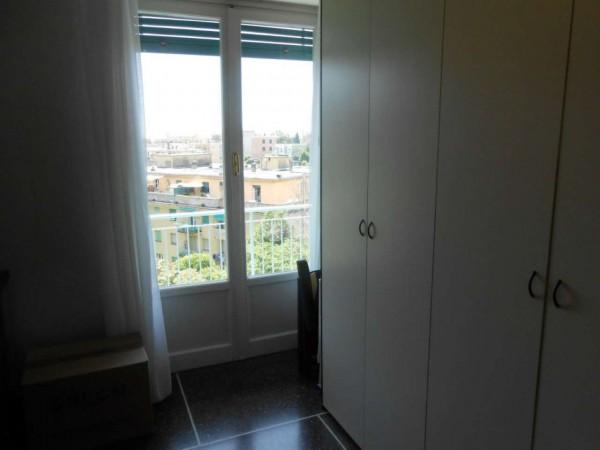 Appartamento in affitto a Genova, Adiacenze Monoblocco, Arredato, con giardino, 120 mq - Foto 28