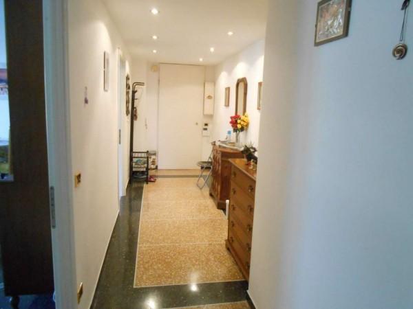 Appartamento in affitto a Genova, Adiacenze Monoblocco, Arredato, con giardino, 120 mq - Foto 59