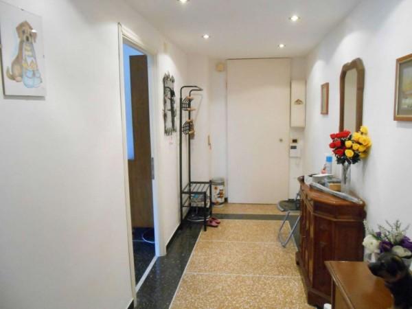 Appartamento in affitto a Genova, Adiacenze Monoblocco, Arredato, con giardino, 120 mq - Foto 69