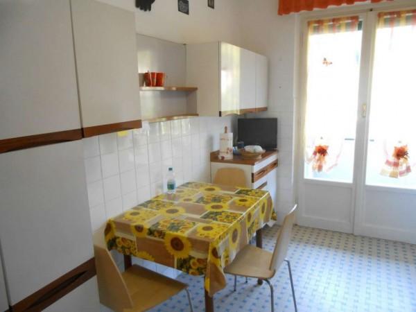 Appartamento in affitto a Genova, Adiacenze Monoblocco, Arredato, con giardino, 120 mq - Foto 65