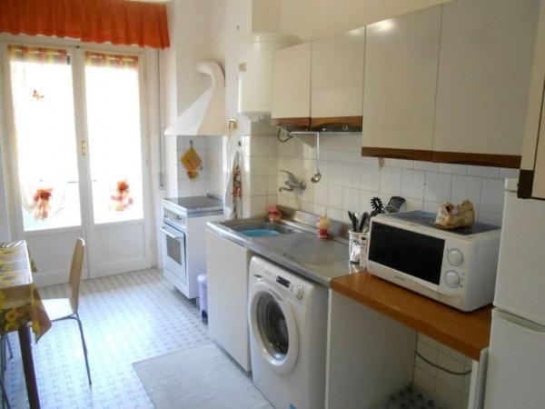 Appartamento in affitto a Genova, Adiacenze Monoblocco, Arredato, con giardino, 120 mq - Foto 66