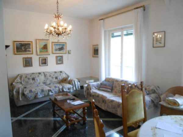 Appartamento in affitto a Genova, Adiacenze Monoblocco, Arredato, con giardino, 120 mq - Foto 49