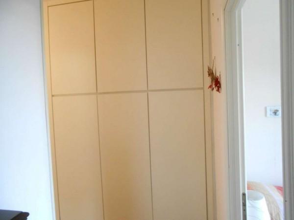 Appartamento in affitto a Genova, Adiacenze Monoblocco, Arredato, con giardino, 120 mq - Foto 22