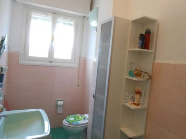 Appartamento in affitto a Genova, Adiacenze Monoblocco, Arredato, con giardino, 120 mq - Foto 56