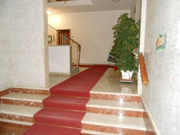 Appartamento in affitto a Genova, Adiacenze Monoblocco, Arredato, con giardino, 120 mq - Foto 51