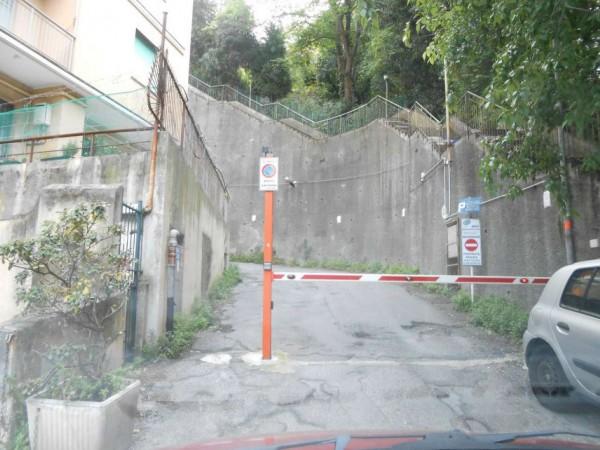 Appartamento in affitto a Genova, Adiacenze Monoblocco, Arredato, con giardino, 120 mq - Foto 8