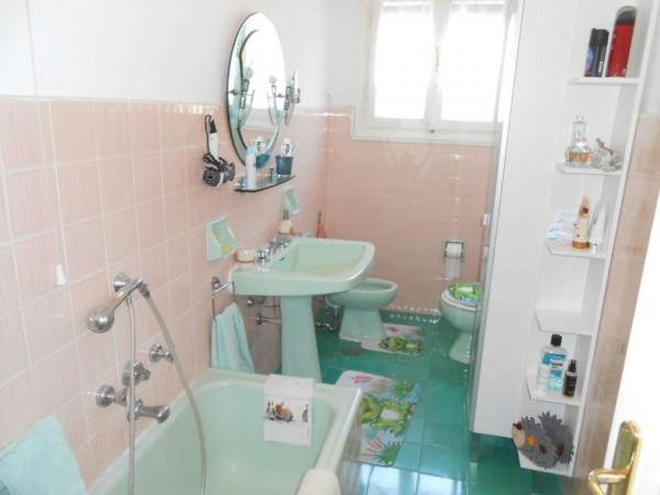 Appartamento in affitto a Genova, Adiacenze Monoblocco, Arredato, con giardino, 120 mq - Foto 57