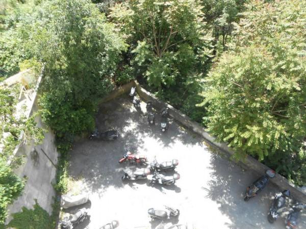 Appartamento in affitto a Genova, Adiacenze Monoblocco, Arredato, con giardino, 120 mq - Foto 10