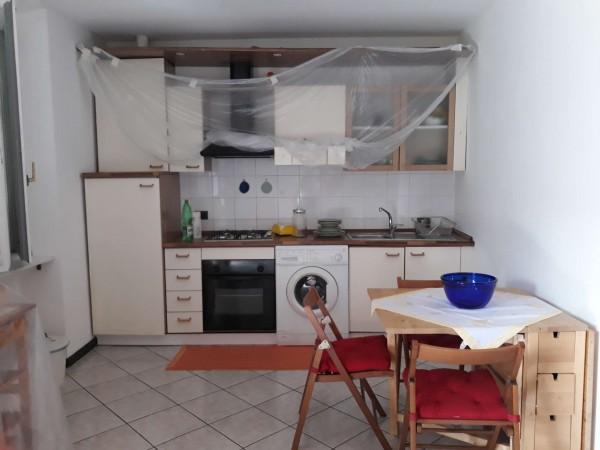 Appartamento in affitto a Milano, Tadino Buenos Aires, Arredato, 40 mq - Foto 35