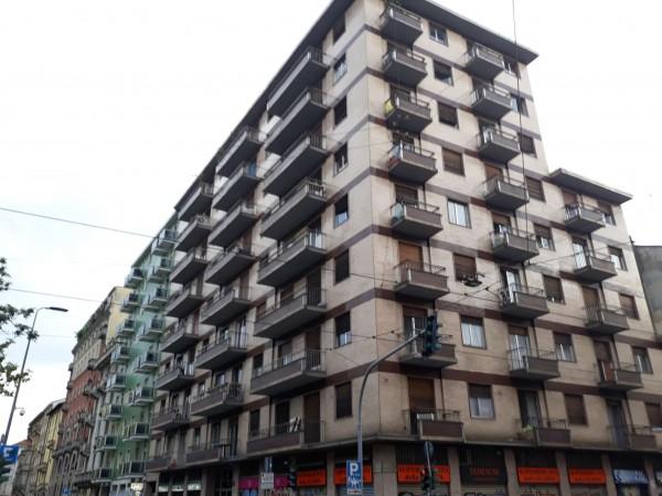 Appartamento in affitto a Milano, Piola, Arredato, 120 mq