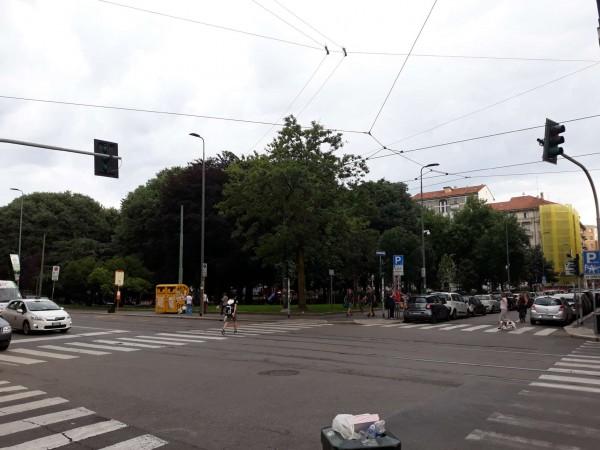 Appartamento in affitto a Milano, Piola, Arredato, 120 mq - Foto 10