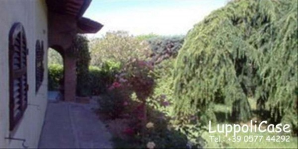 Villa in vendita a Murlo, Con giardino, 630 mq - Foto 10