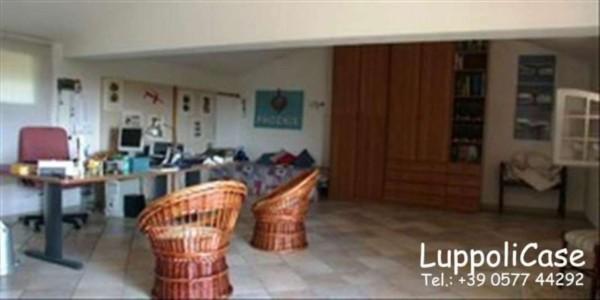 Villa in vendita a Murlo, Con giardino, 630 mq - Foto 3