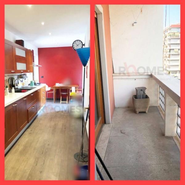 Appartamento in affitto a Roma, Tuscolana, Arredato, con giardino, 120 mq
