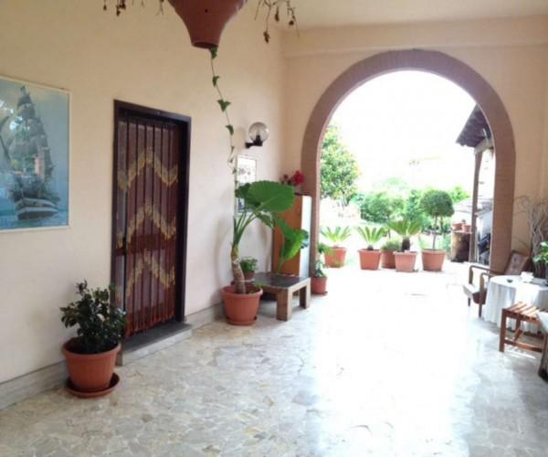 Appartamento in affitto a Roma, Massimina, Arredato, con giardino, 48 mq