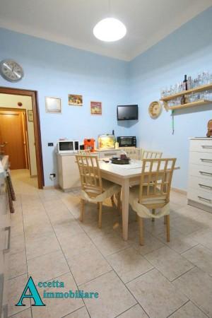 Appartamento in vendita a Taranto, Semicentrale, 72 mq