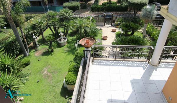 Villa in vendita a Taranto, Residenziale, Con giardino, 238 mq - Foto 8