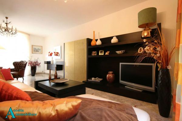 Villa in vendita a Taranto, Residenziale, Con giardino, 238 mq - Foto 24