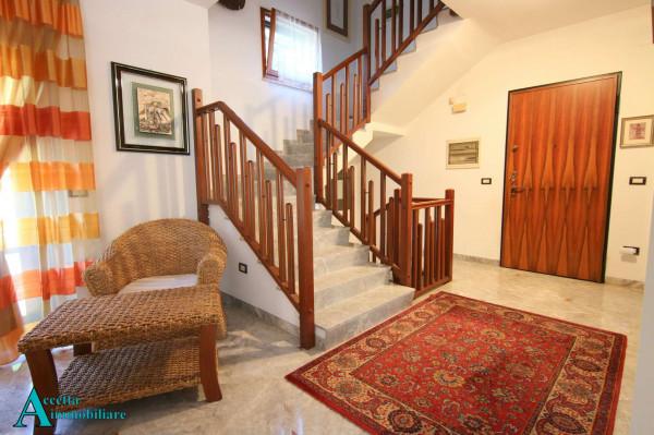 Villa in vendita a Taranto, Residenziale, Con giardino, 238 mq - Foto 20