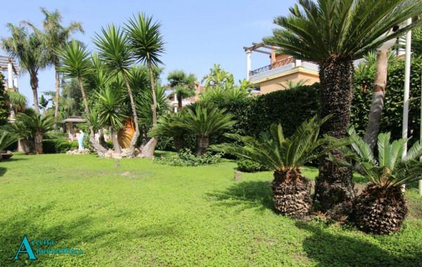 Villa in vendita a Taranto, Residenziale, Con giardino, 238 mq - Foto 31