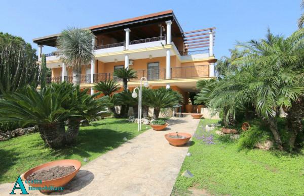 Villa in vendita a Taranto, Residenziale, Con giardino, 238 mq - Foto 32