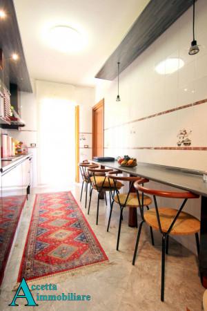 Villa in vendita a Taranto, Residenziale, Con giardino, 238 mq - Foto 22