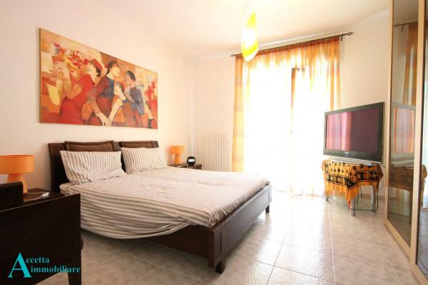 Villa in vendita a Taranto, Residenziale, Con giardino, 238 mq - Foto 17