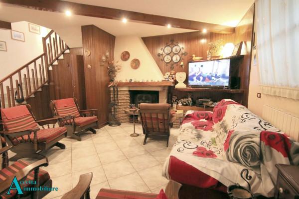 Villa in vendita a Taranto, Residenziale, Con giardino, 238 mq - Foto 7