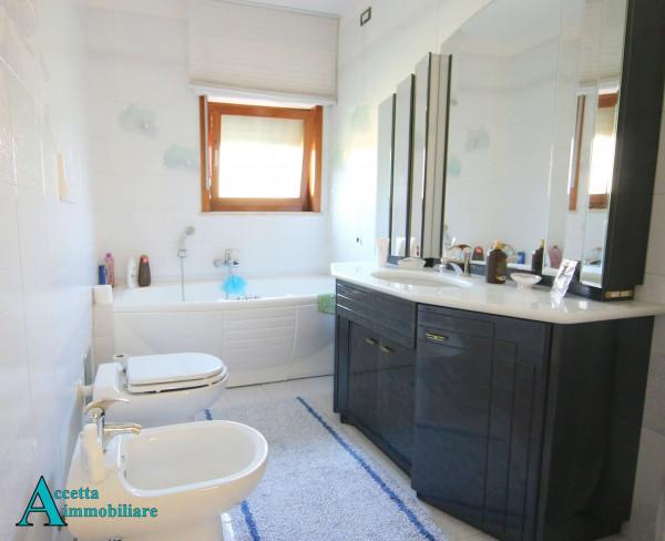 Villa in vendita a Taranto, Residenziale, Con giardino, 238 mq - Foto 18