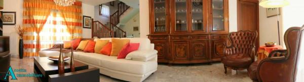 Villa in vendita a Taranto, Residenziale, Con giardino, 238 mq - Foto 25