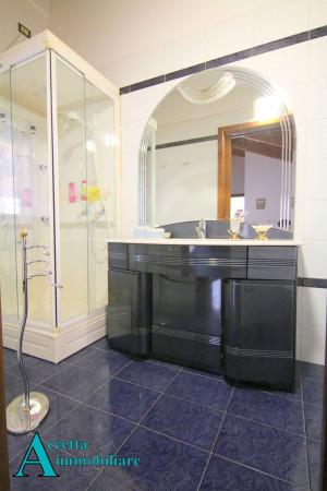 Villa in vendita a Taranto, Residenziale, Con giardino, 238 mq - Foto 11