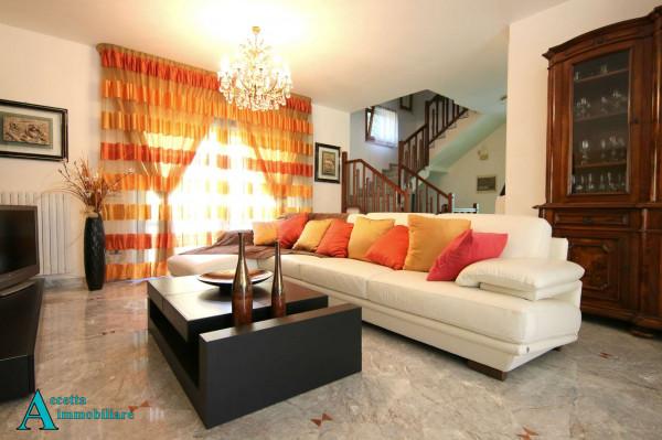 Villa in vendita a Taranto, Residenziale, Con giardino, 238 mq - Foto 23