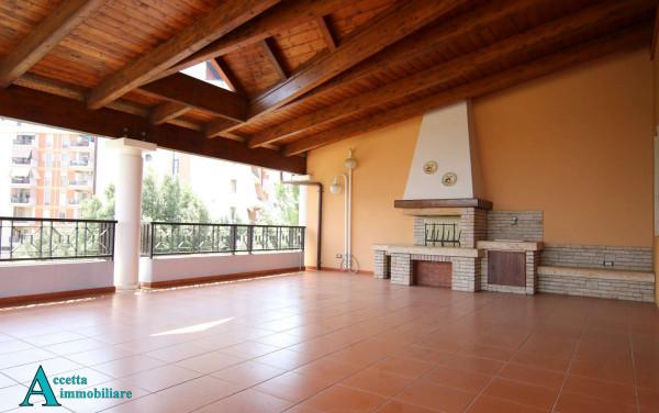 Villa in vendita a Taranto, Residenziale, Con giardino, 238 mq - Foto 10