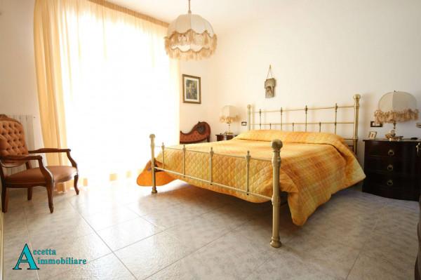 Villa in vendita a Taranto, Residenziale, Con giardino, 238 mq - Foto 19