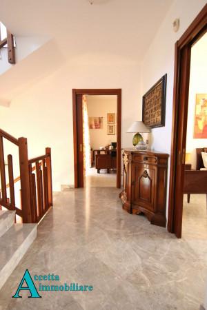 Villa in vendita a Taranto, Residenziale, Con giardino, 238 mq - Foto 13