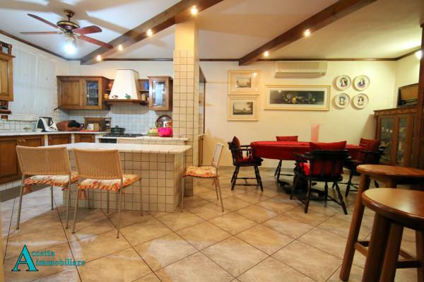 Villa in vendita a Taranto, Residenziale, Con giardino, 238 mq - Foto 5