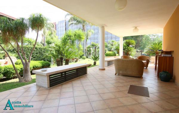 Villa in vendita a Taranto, Residenziale, Con giardino, 238 mq - Foto 26