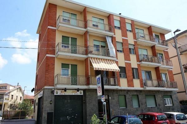 Appartamento in vendita a Pianezza, Centro, 66 mq