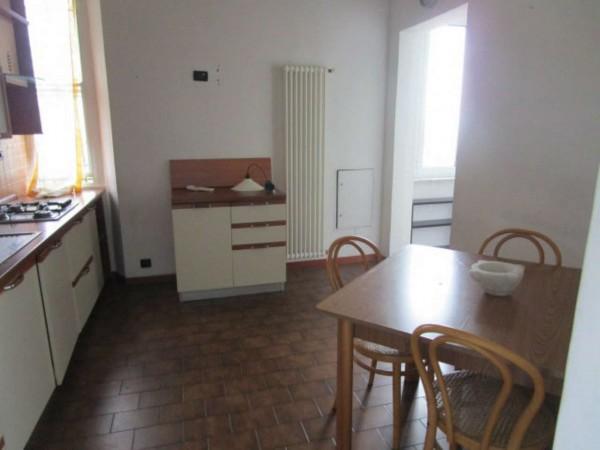 Appartamento in affitto a Genova, Belvedere, 90 mq - Foto 19