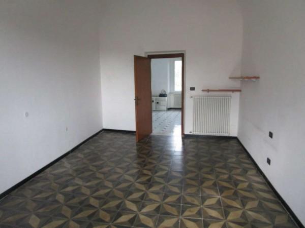 Appartamento in affitto a Genova, Belvedere, 90 mq - Foto 13