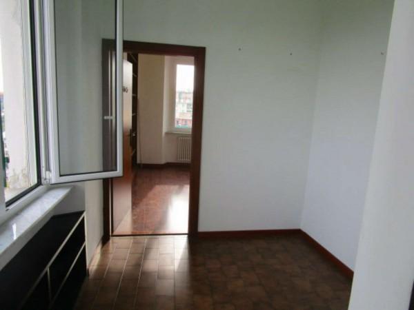 Appartamento in affitto a Genova, Belvedere, 90 mq - Foto 15