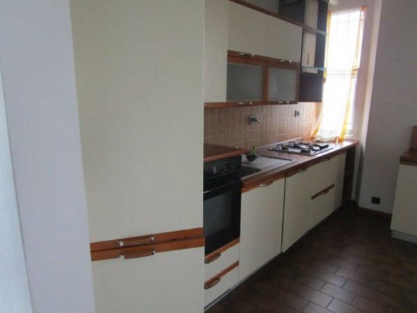 Appartamento in affitto a Genova, Belvedere, 90 mq - Foto 18