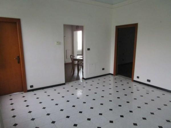 Appartamento in affitto a Genova, Belvedere, 90 mq - Foto 20